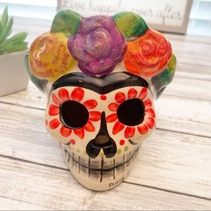 Accents - Sugar Skull Decoration